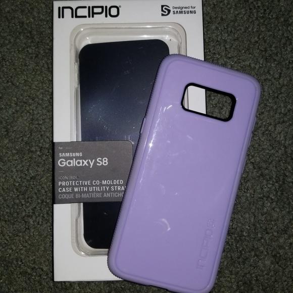 the latest e90a8 cd378 Final Sale! Samsung Galaxy S8 Case